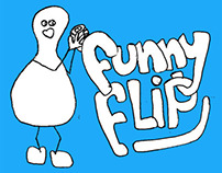 Funny Flipbook!