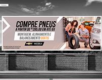 Campanha - Compre Pneus | Rio Vale