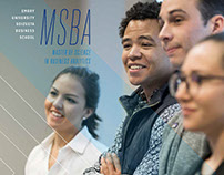 MSBA Viewbook