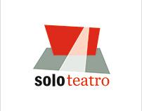 Soloteatro logo