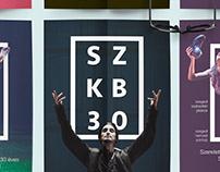 SZKB30 Visual Identity