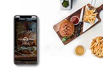 Restaurant | Mobile application