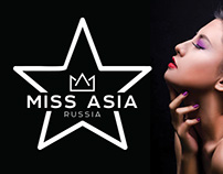 Miss Asia Russia - Digital Presentation