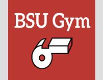 BSU Gym App