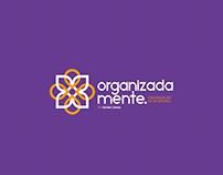 Organizadamente - Logotipo