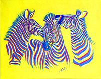 Живой ритм Z - Animal rhythm Z