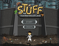 Stuff: The Abandoned Land