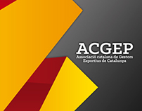 Identidad Gráfica ACGEP