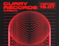 CURRY RECORDS IDENTITY & STUFF