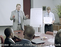Kyocera Printers - Ahead of their time