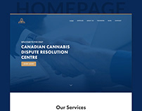 Canadian Cannabis Dispute Resolution Centre