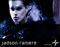 Jadson Raniere Winter 2010