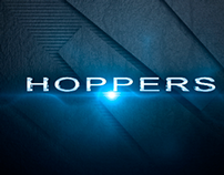 Hoppers (TV Pitch)