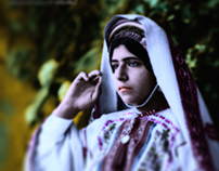 girl from ramallah