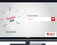 PLDT SME Nation Interactive TV
