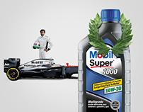 Mobil Ecuador - Social Media