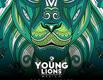 Young Lions 2017