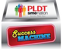 PLDT SME Nation Success Machine