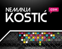 NemanjaKostic.com