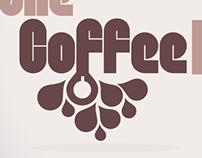 the COFFEE HALL LOGO