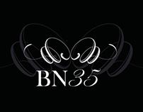 BN35 LOGO