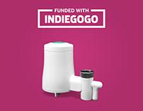 TAPP 2 Crowdfunding