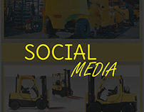 SOCIAL MEDIA - CONSTRUCTION AND INDUSTRIAL TECHNIQUES