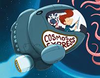 Cosmos Express