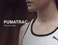 Puma Trac | Running