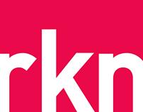 RKN Architectural Logo Design