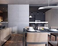 Apartment in Kiev