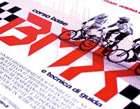 48ERRE BMX TEAM _ Flyer