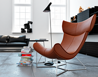 Following the BoConcept Design