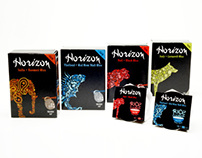 Horizon - Rice Packaging