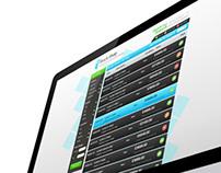 IT Stock Shop Website