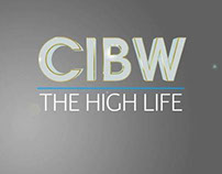 CIBW the high life concept render