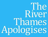 Thames Poetry 2012