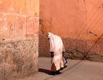 The Médina of Marrakech