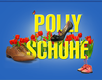 POLLY SCHUHE   website