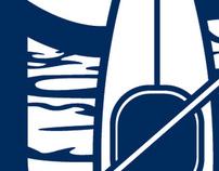 Attwood Marine Paddle Sports Division Logo