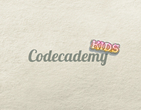 Codecademy Kids for iPad