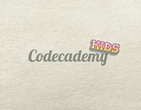 Codecademy Kids for iPad