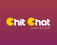 ChitChat - Android App