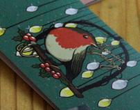 Christmas Card Design 2010