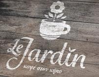 Le Jardin café