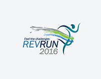 RevRun 2016 Rebranding