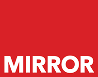 Daily Mirror Repositioning