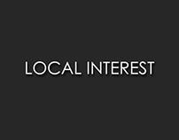 Sparda Bank - Local Intrest
