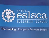 ESLSCA Business School  Launch- Serena