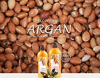 Microsite Design - Body Buddy®- Agran Gold